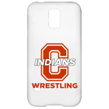 Samsung Galaxy S5 Case - Cambridge Wrestling - C Logo