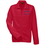 Youth Full-Zip Fleece - South Glens Falls Field Hockey