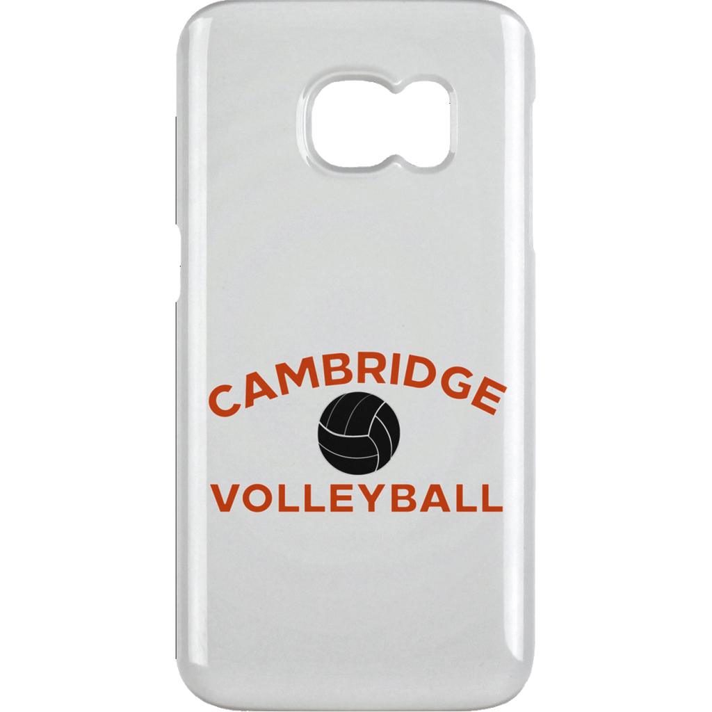 Samsung Galaxy S6 Clip - Cambridge Volleyball