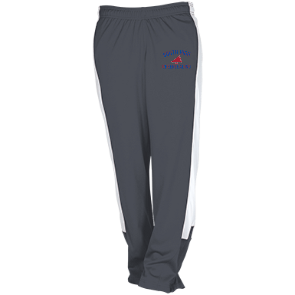 Men's Wind Pants - South Glens Falls Cheerleading