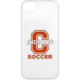 iPhone 5 Case - Cambridge Soccer - C Logo