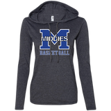 Women's T-Shirt Hoodie - Middletown Girls Basketball