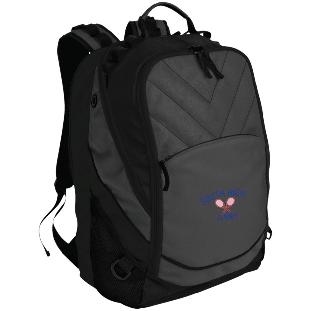 Small Laptop Backpack - South Glens Falls Tennis