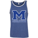 Men's Tank Top - Middletown
