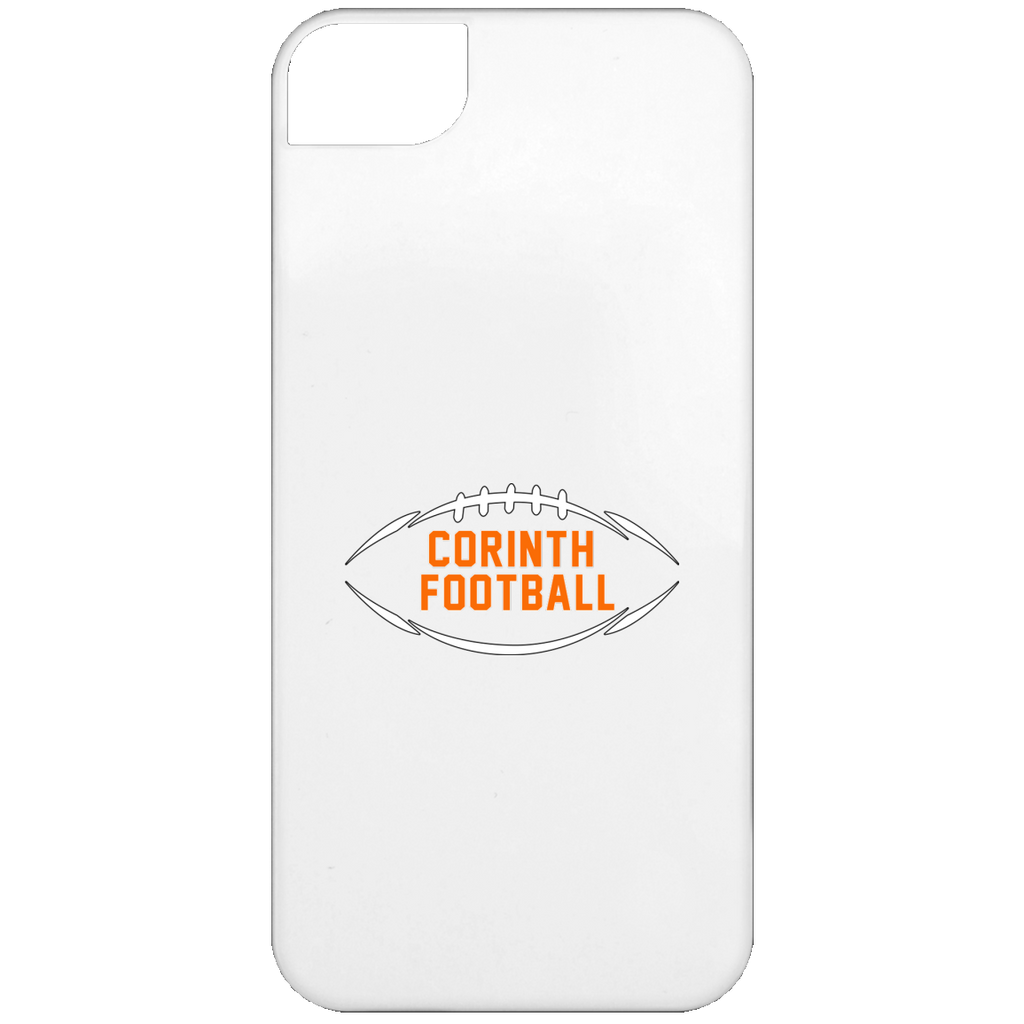 iPhone 5 Case - Corinth Football