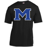 Youth Moisture Wicking T-Shirt - Middletown Block