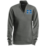Women's Quarter Zip Sweatshirt - Middletown Girls Basketball