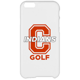 iPhone 6 Plus Case - Cambridge Golf - C Logo