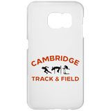 Samsung Galaxy S7 Phone Case - Cambridge Track & Field