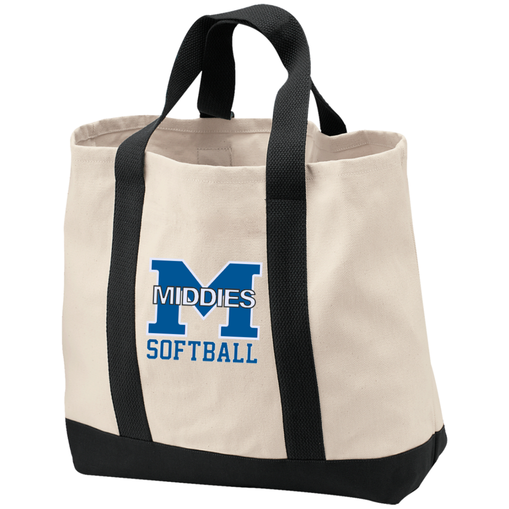 Tote Bag - Middletown Softball