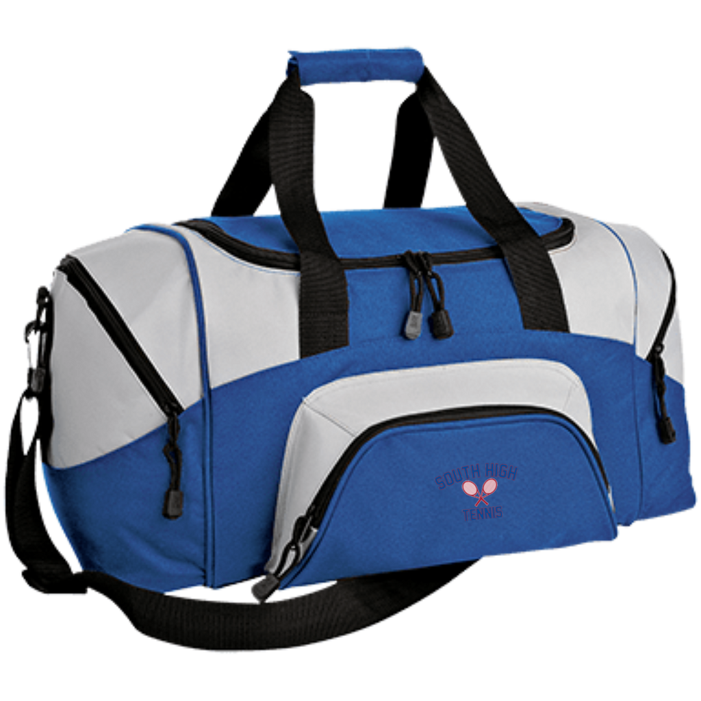 Small Duffel Bag - South Glens Falls Tennis
