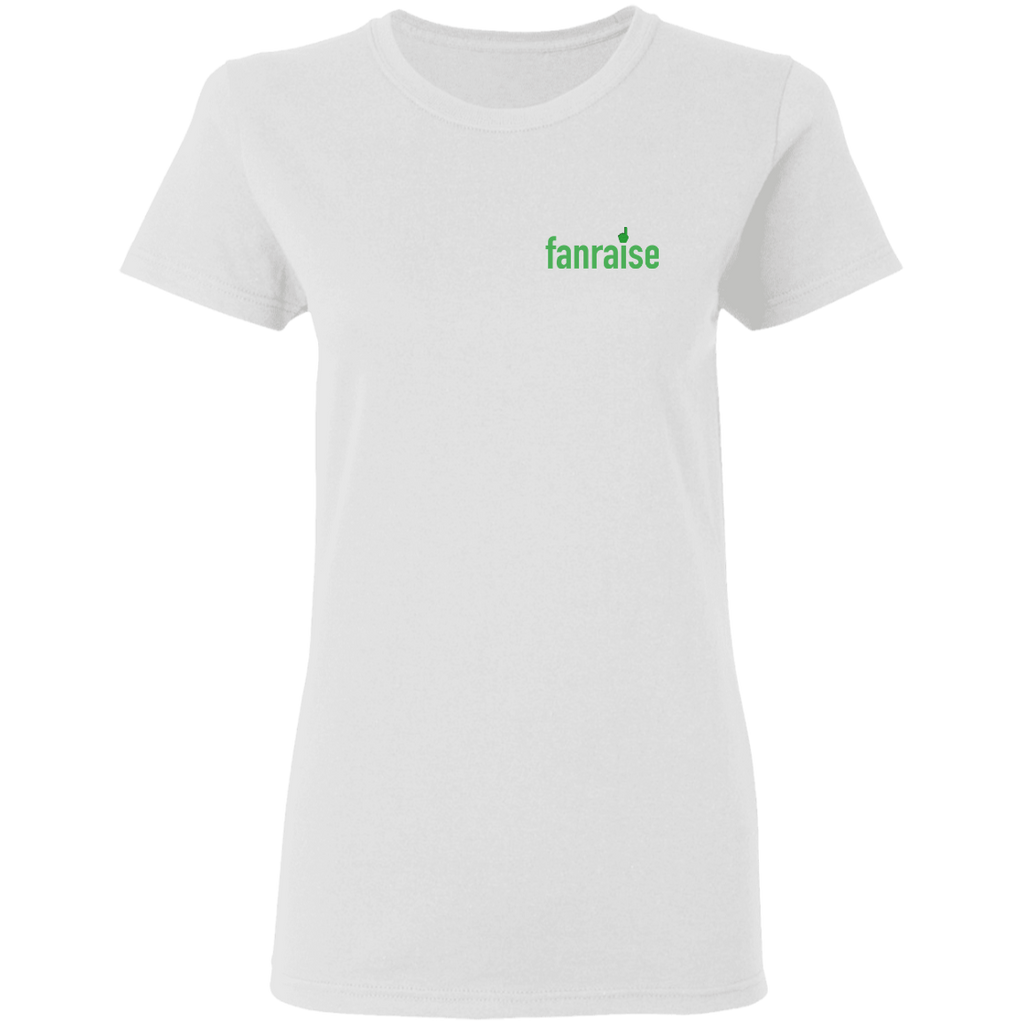 Women's Cotton T-Shirt
