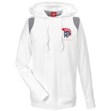 Men's Colorblock Hooded Sweatshirt - Goshen Skiing