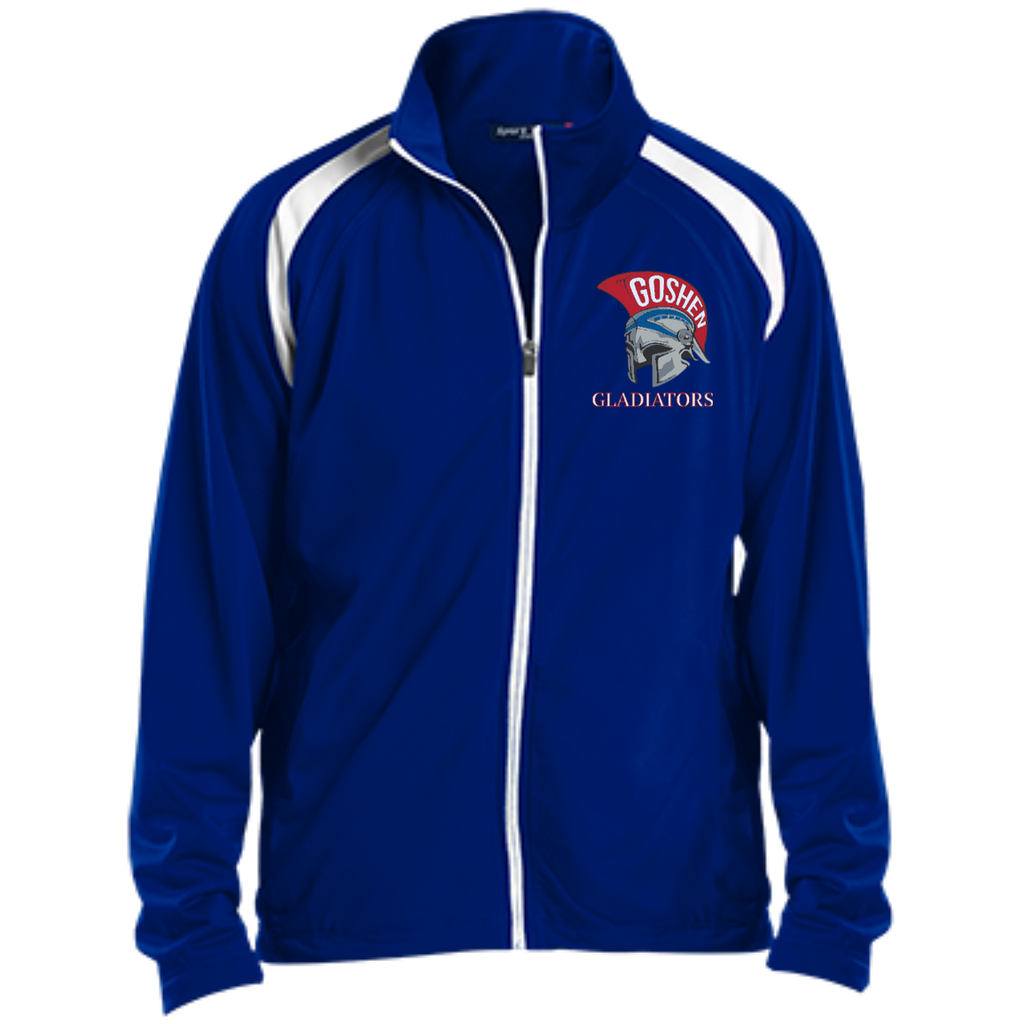 Youth Windbreaker - Goshen Gladiators