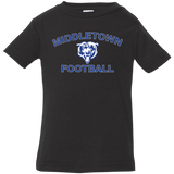 Infant T-Shirt - Middletown Football