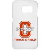 Samsung Galaxy S7 Phone Case - Cambridge Track & Field - C Logo