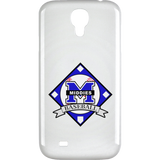Samsung Galaxy 4 Case - Middletown Baseball - Diamond Logo