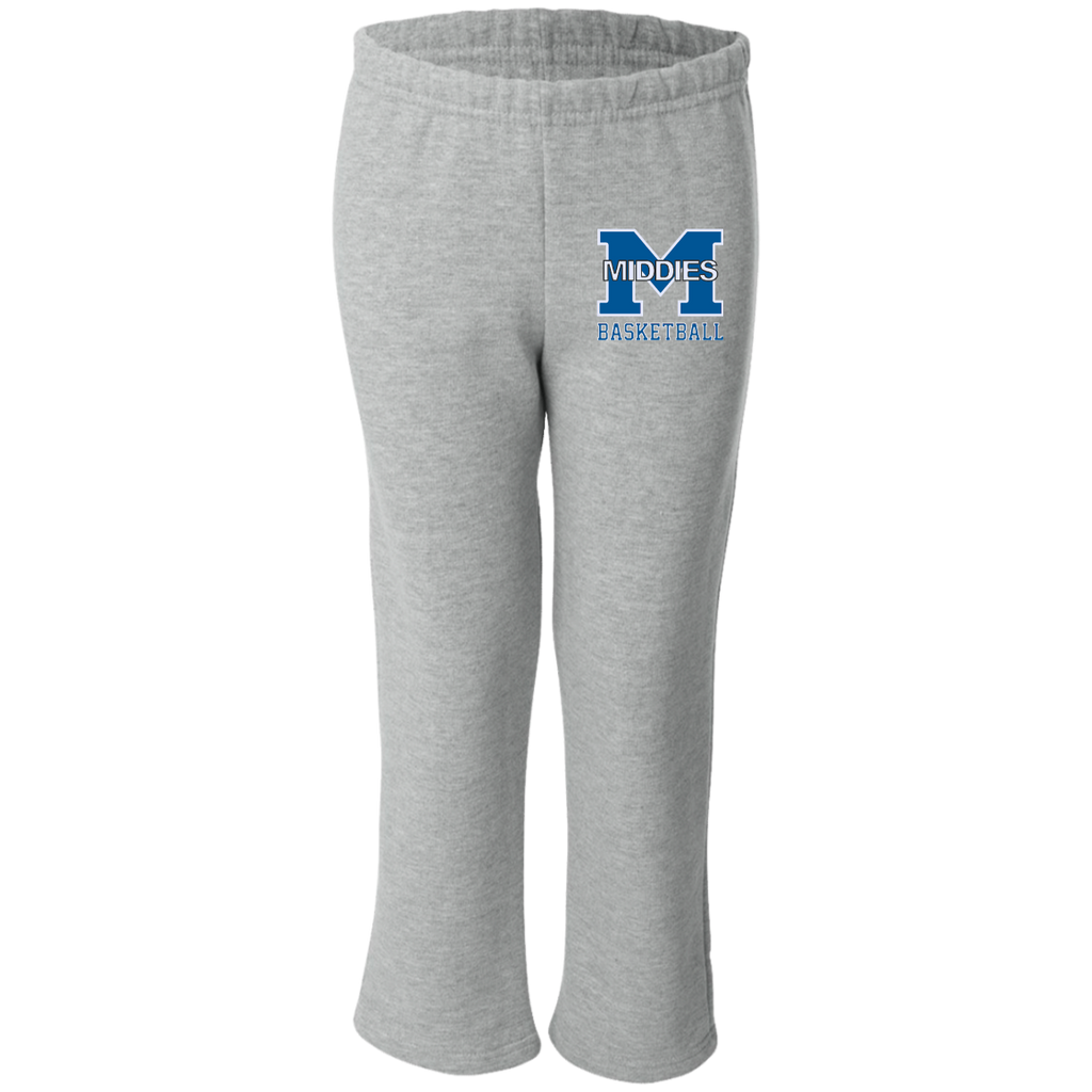 Youth Sweatpants - Middletown Girls Basketball