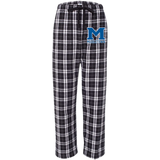 Youth Flannel Pants - Middletown