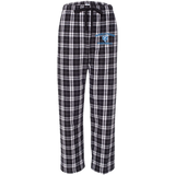Youth Flannel Pants - Middletown Football