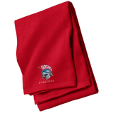 Beach Towel - Goshen Basketball