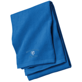Beach Towel - Middletown Tennis - Bear Logo