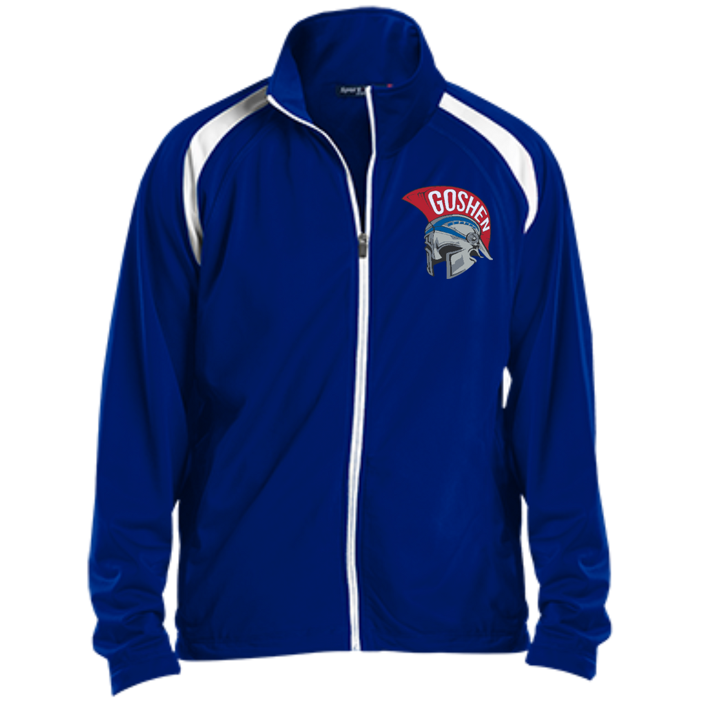 Youth Windbreaker - Goshen Helmet