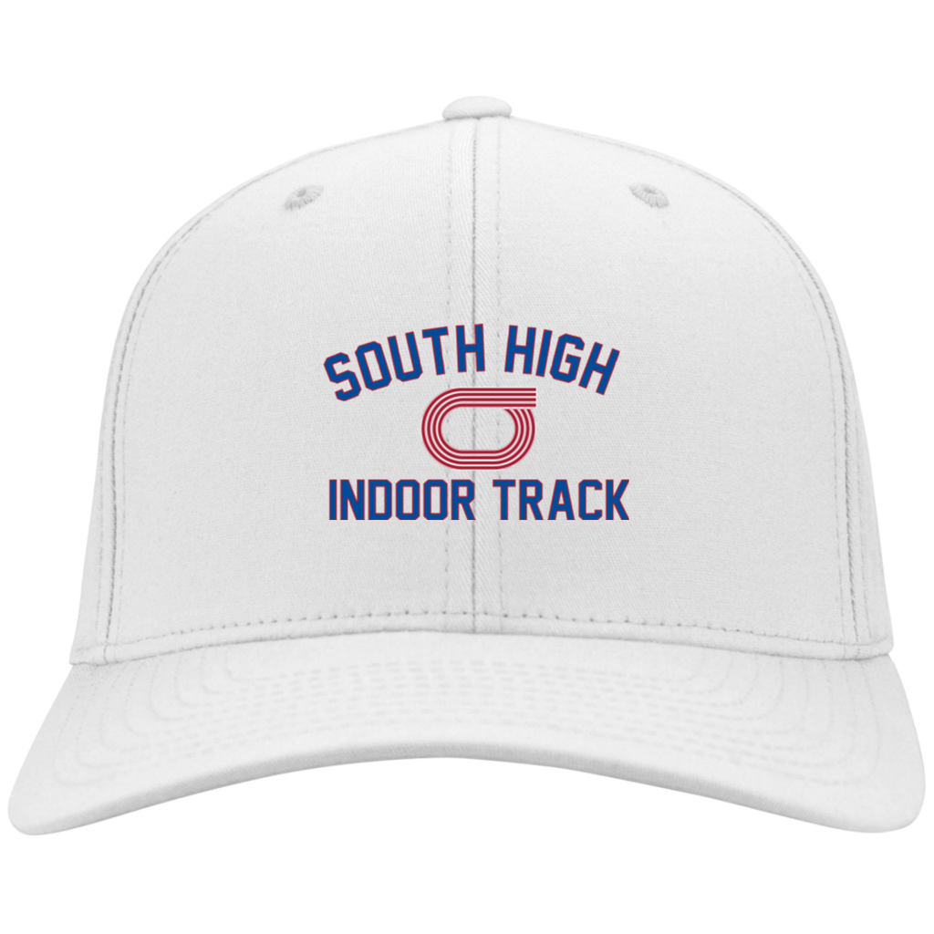 Youth Dri Zone Nylon Hat - South Glens Falls Indoor Track