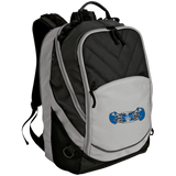 Small Laptop Backpack - Middletown Unified Basketball