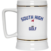 22 oz. Stein - South Glens Falls Golf