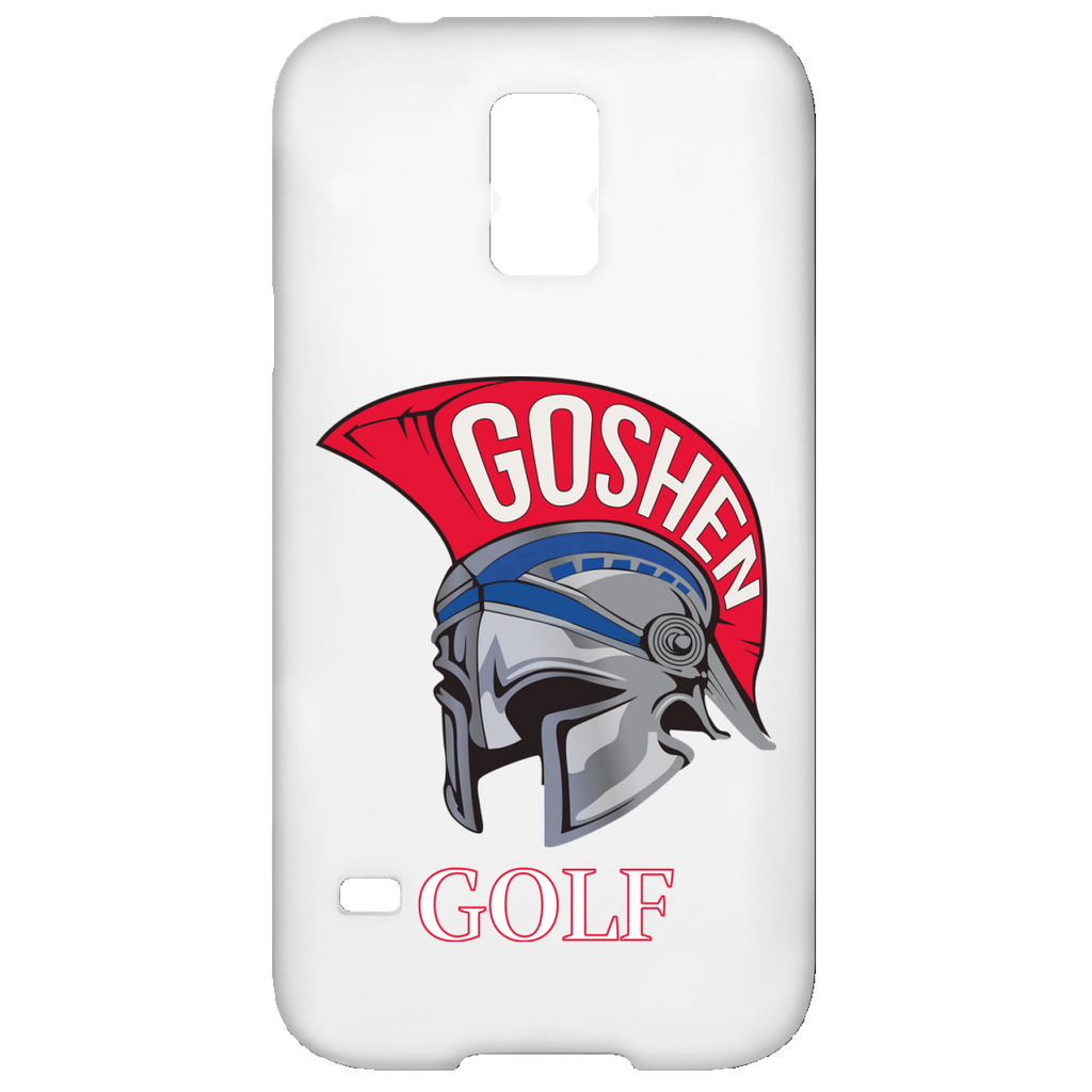 Samsung Galaxy S5 Case - Goshen Golf