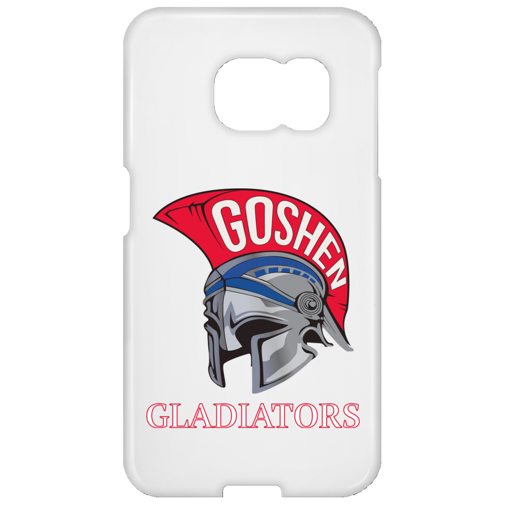 Samsung Galaxy S6 Edge Case - Goshen Gladiators