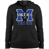 Women's Hooded Sweatshirt - Middletown Tennis