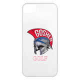 iPhone 5 Case - Goshen Golf