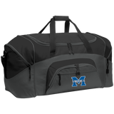 Large Duffel Bag - Middletown Middies