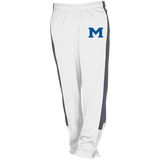 Men's Wind Pants - Middletown Block
