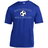 Youth Moisture Wicking T-Shirt - Middletown Girls Soccer