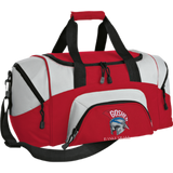 Small Duffel Bag - Goshen Basketball
