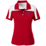 Women's Solid Polo - South Glens Falls Golf