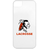 iPhone 5 Case - Cambridge Lacrosse - Indian Logo
