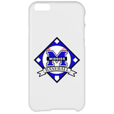 iPhone 6 Plus Case - Middletown Baseball - Diamond Logo