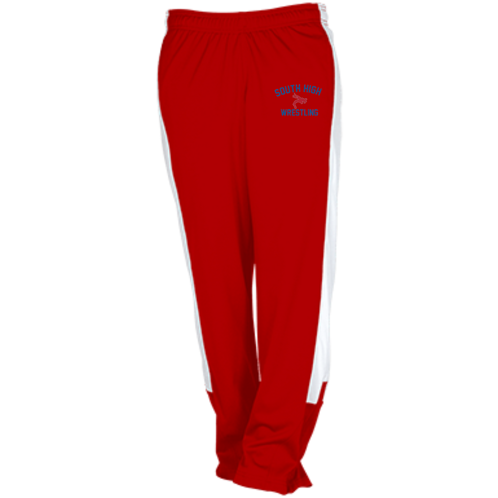 Men's Wind Pants - South Glens Falls Wrestling