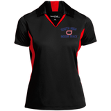 Women's Moisture Wicking Polo - South Glens Falls Indoor Track