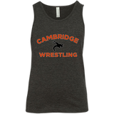 Youth Tank Top - Cambridge Wrestling