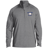 Men's Performance Quarter Zip Sweatshirt - South Glens Falls Softball