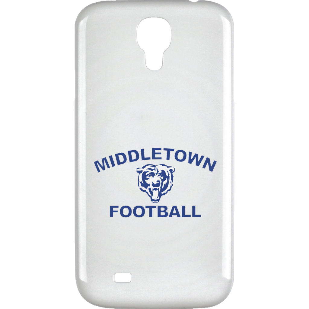 Samsung Galaxy 4 Case - Middletown Football