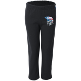 Youth Sweatpants - Goshen American Flag