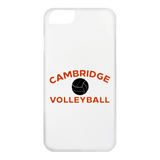iPhone 6 Case - Cambridge Volleyball