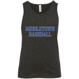 Youth Tank Top - Middletown Baseball