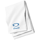 Beach Towel - Middletown Girls Lacrosse - Sticks Logo